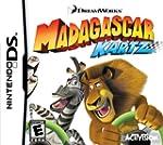 Madagascar Kartz - Nintendo DS Standa...