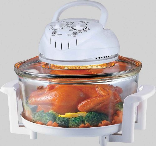 Enjoy Cooking Your Favorite Convection Oven Recipes in an Oyama 9.5 ...
