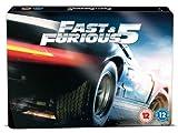 Image de Fast & Furious 5 [Blu-ray] [Import anglais]