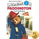 Paddington: Meet Paddington (I Can Read Book 1)