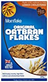 Mornflake Original Oatbran Flakes 500 g (Pack of 4)
