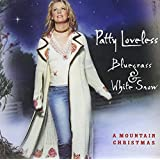 Bluegrass & White Snow: A Mountain Christmas