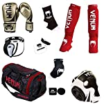 Venum Challenger 2.0 Ultimate Training Bundle
