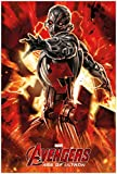 Marvel 'Ultron - Age of Ultron' Poster (60.96 cm x 91.44 cm)