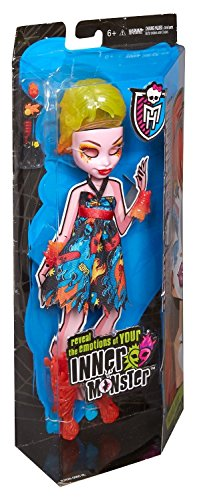 Monster High Inner Monster Fearfully Feisty Mood Pack (Monsters Inc Add On compare prices)