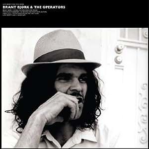 Brant Bjork & the Operators