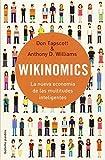 img - for Wikinomics. La nueva economia de las multitudes inteligente (Spanish Edition) book / textbook / text book