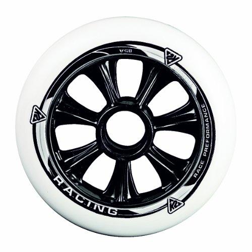 K2 Skate Rollen 110mm Wheel 4-Pack, One size, 3113021.1.1.1SIZ