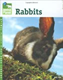 img - for Rabbits (Animal Planet Pet Care Library) book / textbook / text book