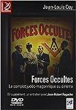 echange, troc Jean-Louis Coy - Forces occultes : Le complot judéo-maçonnique au cinéma (1DVD)