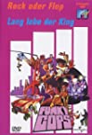 Funky Cops 3 [Import allemand]