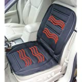 12V Heated Car Van Seat Cushion Cover