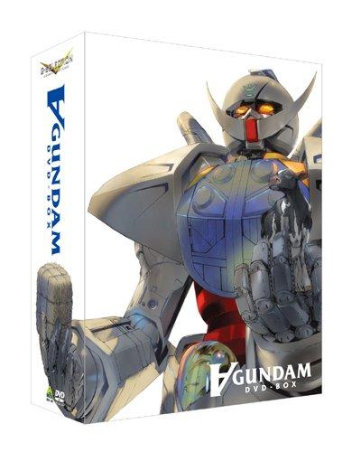 G-SELECTION ∀ガンダム DVD-BOX 【初回限定生産商品】