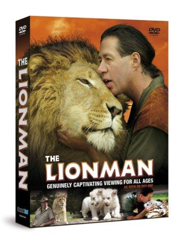 The Lionman, Series 1 [DVD]