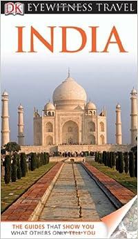 Travel Guide: India: Roshen Dalal: 9780756670269: Amazon.com: Books