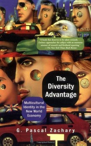 The Diversity Advantage: Multicultural Identity In The...
