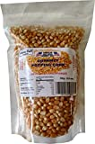 Gourmet American Popping Corn (1 x 750g) Popcorn... Low in Fat, Carbohydrate and Calories