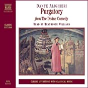 Purgatory from The Divine Comedy | [Dante Alighieri]