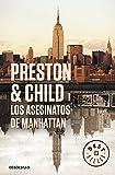 Los Asesinatos De Manhattan / The Cabinet of Curiosities (Best Seller)