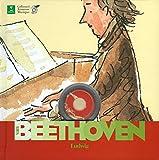 Ludwig Van Beethoven (1 livre + 1 CD audio)