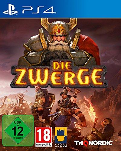 die-zwerge-playstation-4