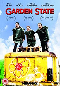 Garden State [DVD]