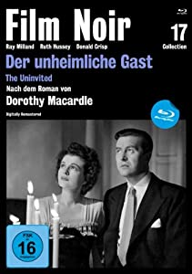 Der unheimliche Gast - Film Noir Collection 17 [Blu-ray]