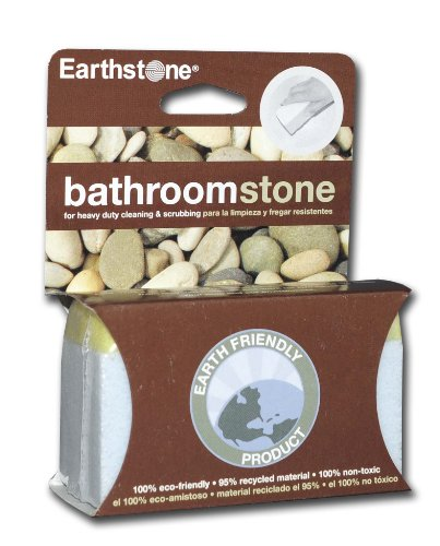 EarthStone Bathstone  Cleaning Block