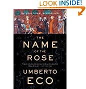 Umberto Eco (Author), William Weaver (Translator)   19 days in the top 100  (505)  Download:   $1.99