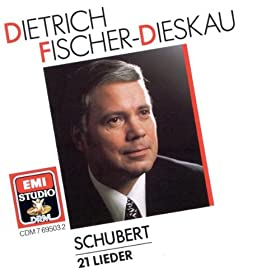 Der Erlk�nig D328 (1988 Digital Remaster)
