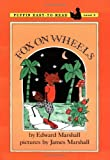 Fox on Wheels: Level 3 (Easy-to-Read, Puffin)