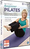 Gaiam - Mari Winsor Beginners Pilates [DVD]