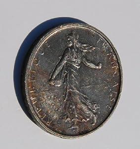 France 1964 5 Francs - 5th Republic Coin