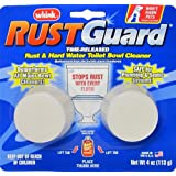 Whink RUSTGuard Bowl Cleaner, 2 count (Pack of 6)
