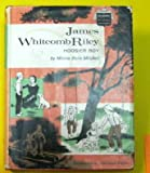 img - for James Whitcomb Riley : Hoosier Boy (Childhood of Famous Americans) book / textbook / text book