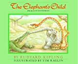 img - for Elephant's Child, The (Rabbit Ears: A Classic Tale (Spotlight)) book / textbook / text book