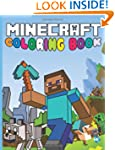 Minecraft Coloring Book: Fun Minecraf...