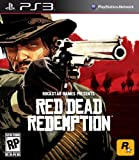 Red Dead Redemption(輸入版:北米)
