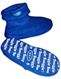 Snuggie - Boys Snuggie Slipper, Royal 27614