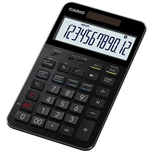 カシオ 電卓 S100