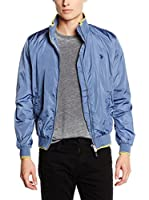 US POLO ASSN Chaqueta Shark (Azul Royal)
