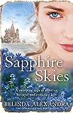 Bargain eBook - Sapphire Skies