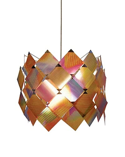Innermost Jewel Small Chandelier, Multi