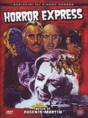 Horror express [Italia] [DVD]