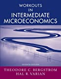 Workouts in Intermediate Microeconomics: for Intermediate Microeconomics: A Modern Approach, Seventh Edition (0393928810) by Bergstrom, Theodore C.