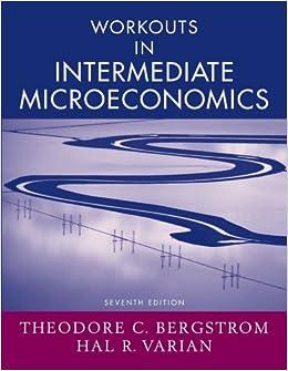 intermediate microeconomics with calculus hal varian pdf