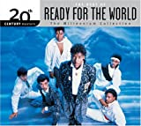 echange, troc Ready for the World - 20th Century Masters - The Millennium Collection: The Best of Ready for the World