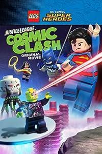 Amazon Com Lego Dc Comics Super Heroes Justice League