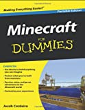 img - for Minecraft For Dummies book / textbook / text book