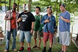 Image de Grown Ups (Blu-ray + DVD)
